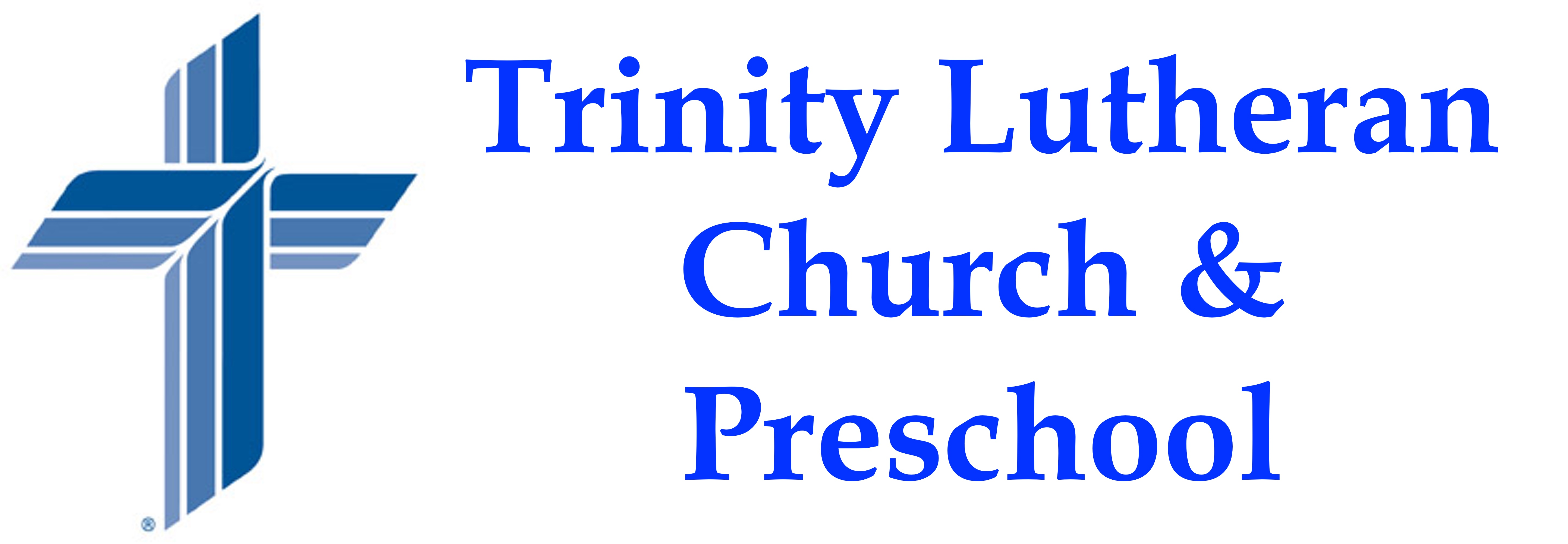 Trinity Lutheran Church & Preschool